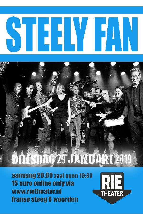 Steely Fan