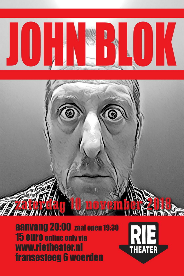 John Blok
