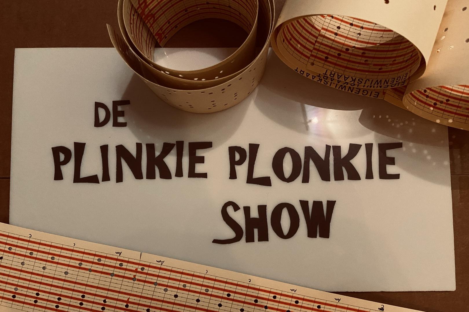 20200613 PlinkiePlonkiShow